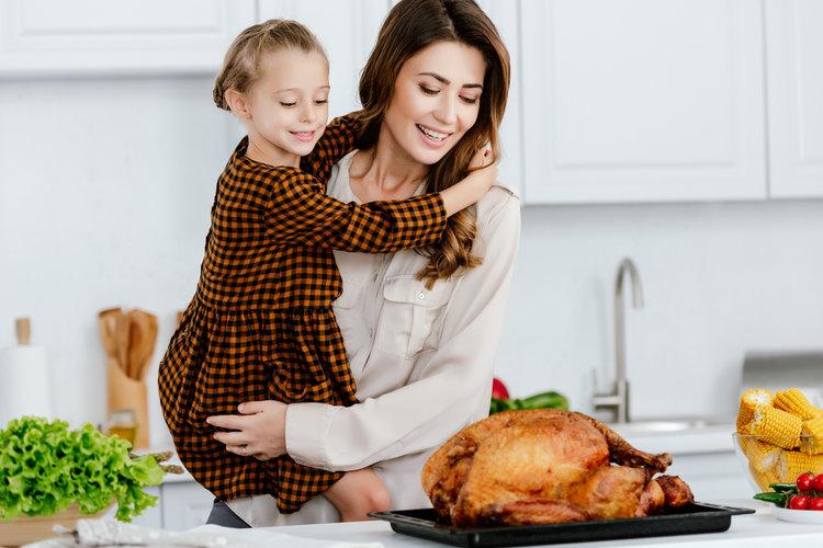 Gratitude Divorce